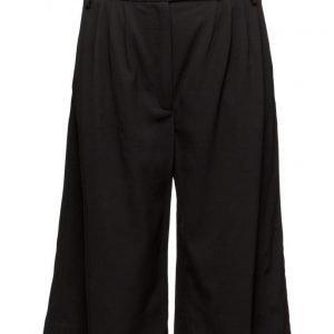 Bruuns Bazaar Malviro leveälahkeiset housut