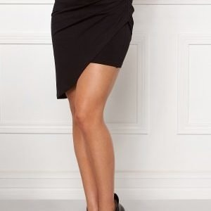 Bubbleroom Peeky skirt Black