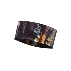 Buff Fastwick Headband R Flash Logo Otsapanta