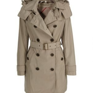 Burberry Balmoral Trenssi