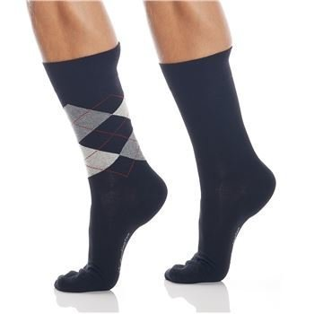 Burlington Everyday Mix Cotton Sock 2 pakkaus