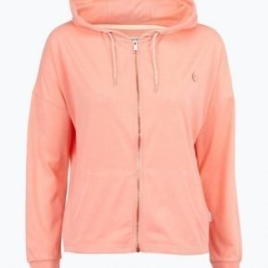 Burton Favorite Full Zip Hoodie Collegetakki