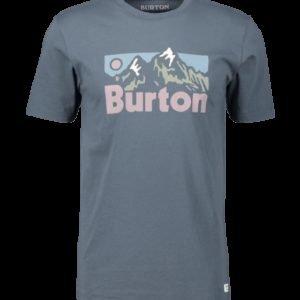 Burton Friston Ss Tee T-Paita