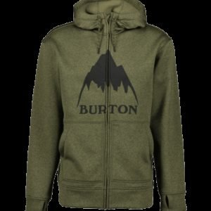 Burton Oak Fz Hoodie Huppari