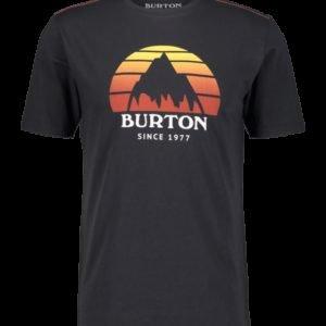 Burton Underhill Ss Tee T-Paita