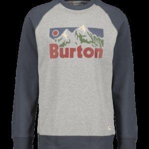Burton Vista Crew Pusero