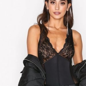 By Malene Birger Annamie Body Black