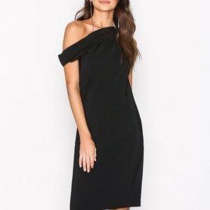 By Malene Birger Dessa Dress Kotelomekko Black