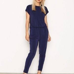 By Malene Birger Emin Jumpsuit Midnight