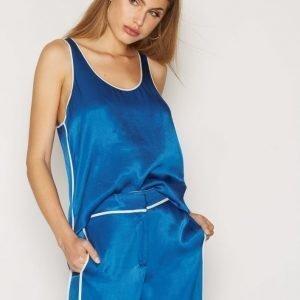 By Malene Birger Ivalonne Shirt Toppi Blue