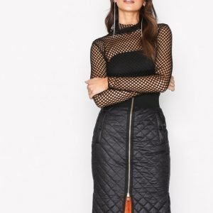 By Malene Birger Kaja Skirt Midihame Black