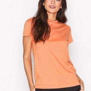 By Malene Birger Riolta T-Shirt T-Paita Oranssi