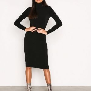By Malene Birger Tirio Dress Kotelomekko Black