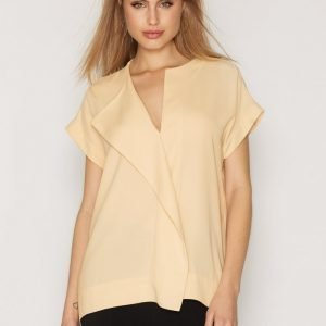 By Malene Birger Tobson Shirt Arkipaita Wood