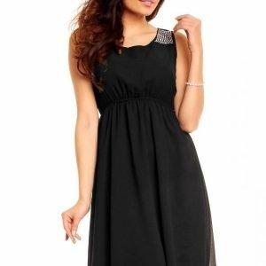 CC Fashion musta mekko