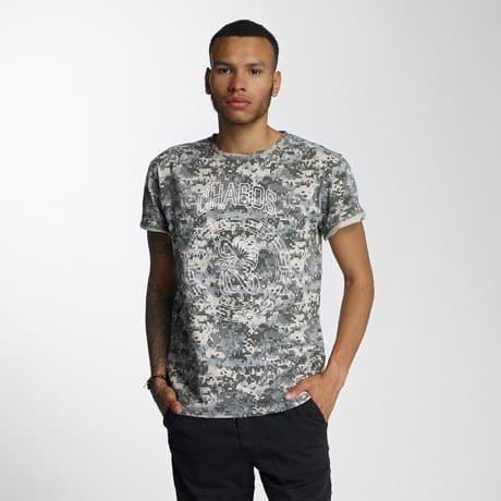 CHABOS IIVII T-paita Camouflage