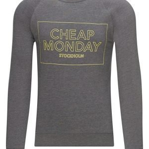 CHEAP MONDAY Rules collegepusero