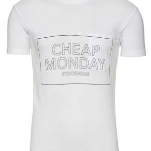 CHEAP MONDAY T-paita