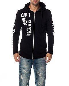 CL192 Black