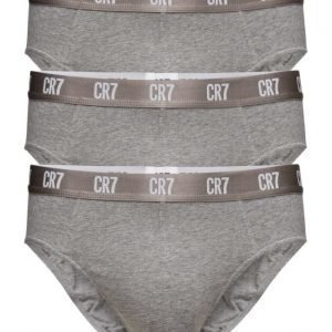 CR7 Brief 3-Pack alushousut