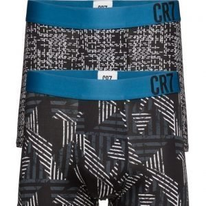 CR7 Cr7 Fashion 2-Pack Microfiber bokserit