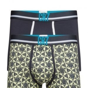 CR7 Cr7 Fashion Trunk 2-Pack bokserit