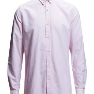 CR7 Cr7 Shirt Classic Fit Oxford