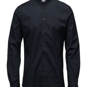 CR7 Cr7 Shirt Slim Fit High Collar