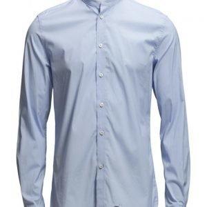 CR7 Cr7 Shirt Slim Fit High Collar