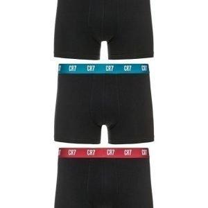 CR7 Undertrøj alushousut 3/pakk