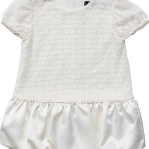 Cadeau Mekko Vauvan Valkoinen