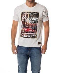 Cadillac Ecru Marl