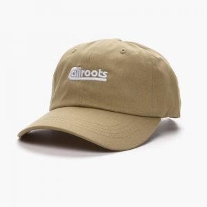 Cali Dad Hat Caliroots