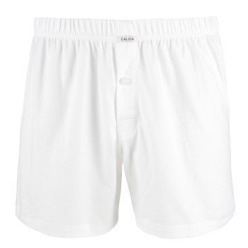 Calida Activity Cotton Boxer Shorts