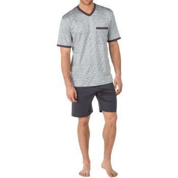 Calida Astra Men Short Pyjama