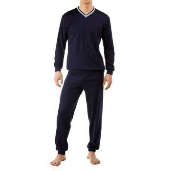 Calida Chill Out Pyjama With Cuff