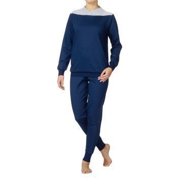 Calida Soft Cotton Pyjama Cuff 43100