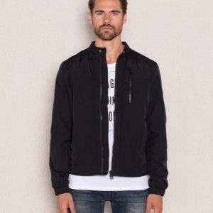 Calvin Klein Anto 1 Bomber Jacket 965 Black