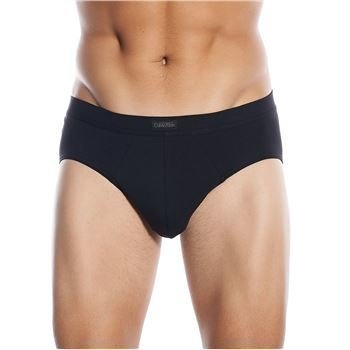 Calvin Klein BLACK Cotton Brief