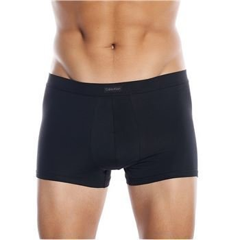 Calvin Klein BLACK Cotton Trunk