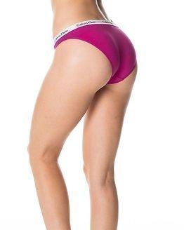 Calvin Klein Bikini 3-pack Pink/Grey/Black