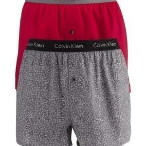 Calvin Klein Bokserit 2-Pack