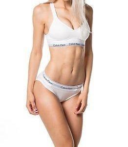 Calvin Klein Bralette Lift White