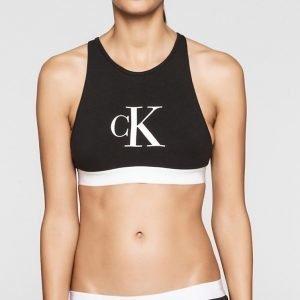 Calvin Klein Bralette Unlined Toppi