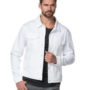 Calvin Klein Brando Jacket INWHC Infinte White