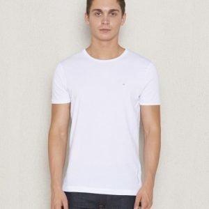 Calvin Klein Bron Tee 112 White