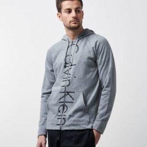 Calvin Klein CK Jacket 2GY Grey
