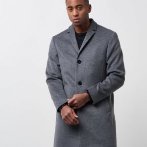 Calvin Klein Carlo Coat 033 Grey