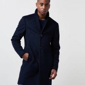 Calvin Klein Carlo Coat 478 Navy