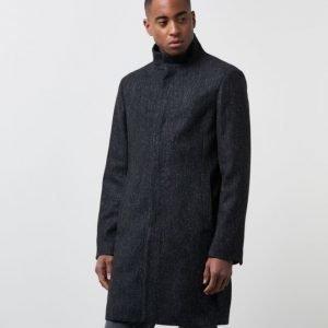 Calvin Klein Casper Coat 657 Grey